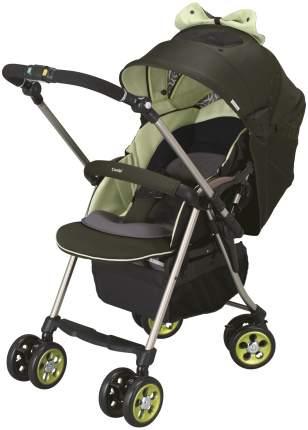 Прогулочная коляска Combi MiracleTurn XZ-600 Green