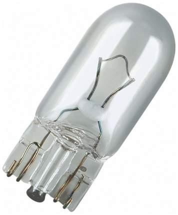 Лампа накаливания автомобильная OSRAM W5W 12V (2825)
