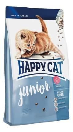 Сухой корм для котят Happy Cat Fit & Well для правильного развития в первый год жизни,10кг