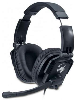 Игровые наушники Genius HS-G550V Black
