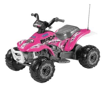 Электромобиль Peg-Perego Corral Bearcat pink (ED1166)