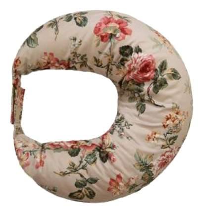 Подушка для беременных и кормления Velina Розы