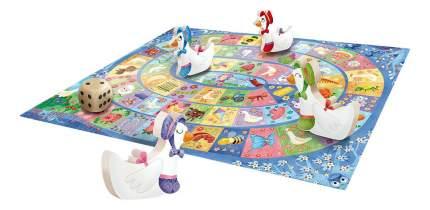 Настольная игра Ludattica Веселые гуси