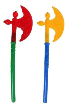 Набор игрушечного оружия С-трейд Две секиры
