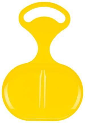 Ледянка Престиж желтая