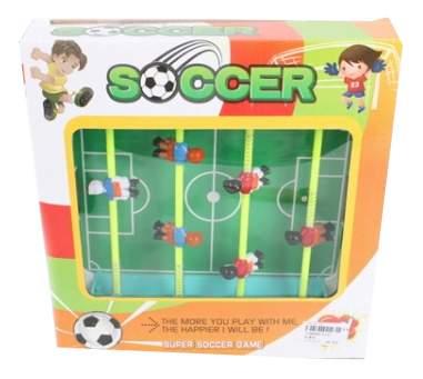 Настольная игра Shantou Футбол 3035 (ассортимент)