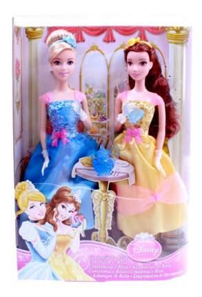 Кукла Disney Princess Золушка и Белль