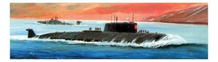 Модели для сборки Zvezda Подводная лодка Курск