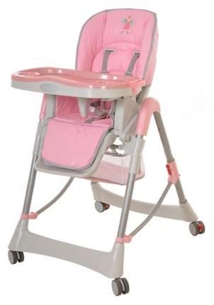 Стульчик для кормления Jetem Piero pink princess