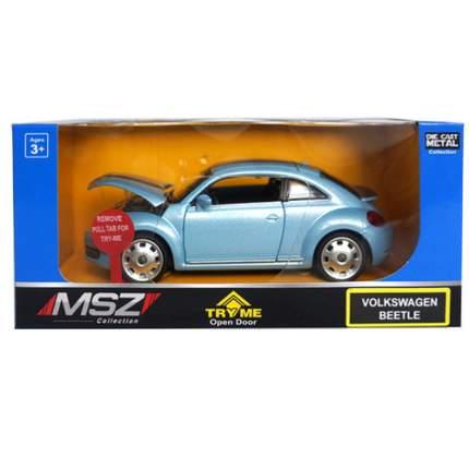 Модель машины MSZ Volkswagen Beetle (CP-68308-B)