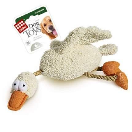 ИгрушкаМягкая игрушка для собак Gigwi, Текстиль,