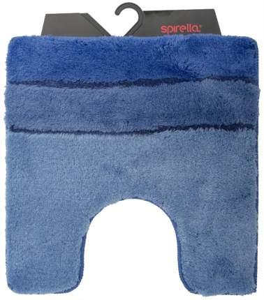 Коврик для туалета Spirella calma 55х55