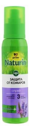 Спрей от комаров Gardex Naturin 100 мл