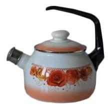 Чайник для плиты ЛЗЭП 2.5 л