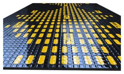 Вибропоглощающий материал для авто SGM 10 шт SGM.М2А1.2.05x080