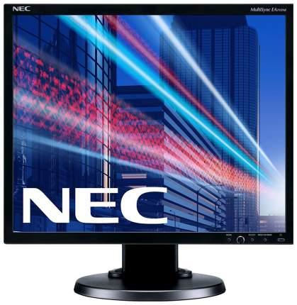 Монитор NEC MultiSync EA193Mi-BK