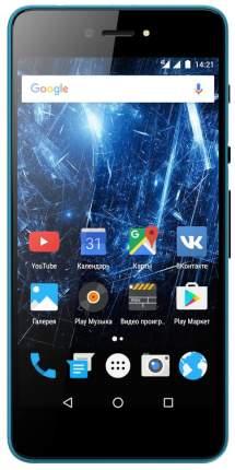 Смартфон Highscreen Razar 16Gb Blue