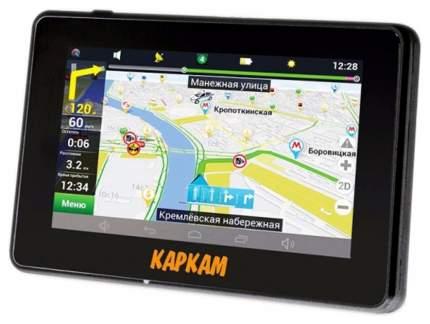 Видеорегистратор CARCAM  GPS Атлас