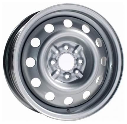 Колесный диск MAGNETTO 14007 R14 5.5J PCD4x100 ET45 D57.1 (14007 S AM)