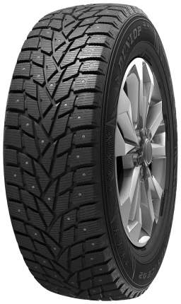 Шины Dunlop Grandtrek Ice 02 255/60 R18 112T XL шипованная