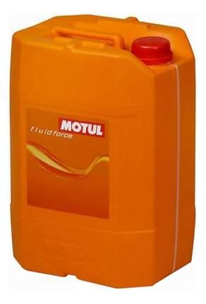 Трансмиссионное масло MOTUL ATF 20л 106476