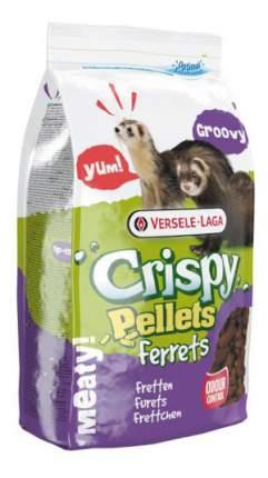 Корм Versele-Laga Crispy Pellets Ferrets гранулированный для хорьков-3кг