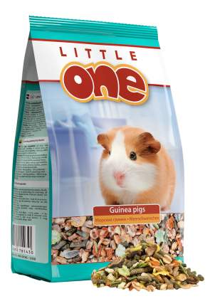 Корм для морских свинок Little One Guinea Pigs 0.4 кг 1 шт