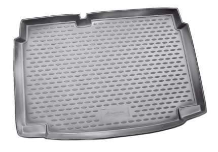 Коврик в багажник автомобиля для Volkswagen Autofamily (NLC.51.28.BN11)