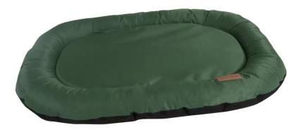 Лежанка для собак Katsu 73x100x зеленый