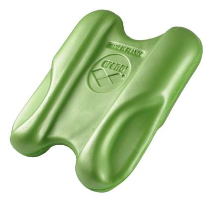Доска для плавания Arena Pull Kick, цвет 65 (Acid Lime)
