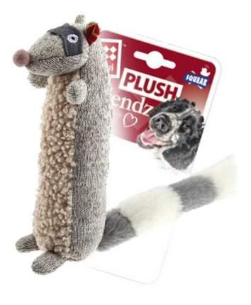 Мягкая игрушка для собак Gigwi, Искусственный мех,