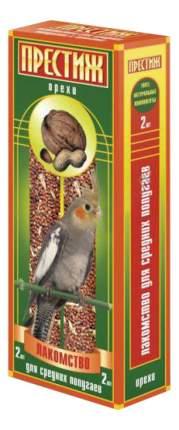 Престиж Лакомство для средних попугаев, 1шт