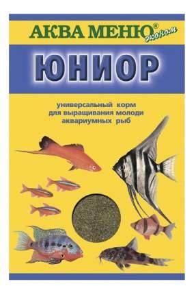 Корм для рыб Аква Меню Юниор, гранулы, 20 г