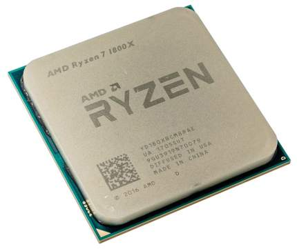 Процессор AMD Ryzen 7 1800X OEM