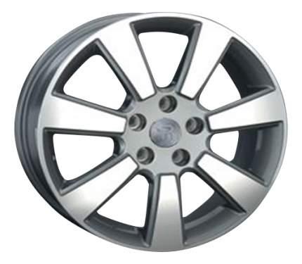 Колесные диски Replay R17 6.5J PCD5x114.3 ET49 D67.1 (36555990143004)