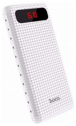 Внешний аккумулятор Hoco B20A White 20000 mAh