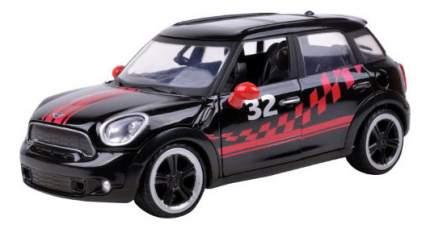 Коллекционная модель MotorMax GT Racing Mini Cooper S Countryman 1:24