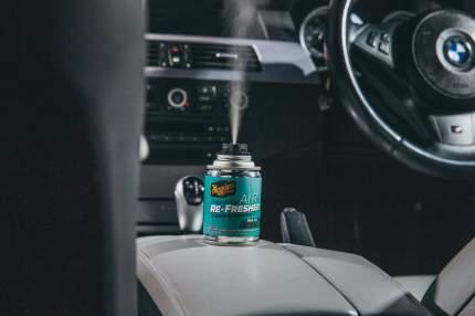 Нейтрализатор запахов в салоне Meguiar's Цитрусовая Роща - 74 мл G16502