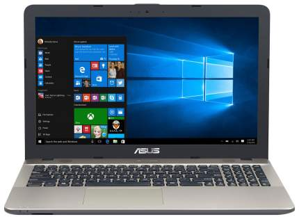Ноутбук ASUS Vivobook X541NA-GQ283T 90NB0E81-M06780