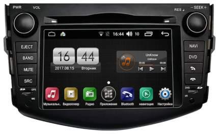 Штатная магнитола FarCar для Toyota L018