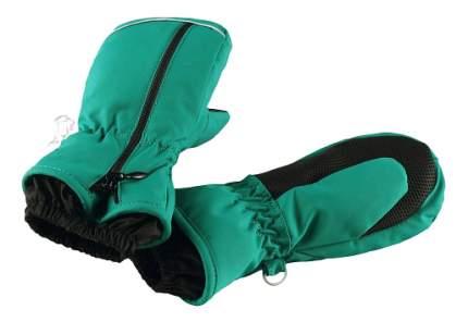 Варежки детские Reima Reimatec Tepas зеленые 6-18 размер