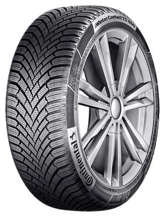 Шины Continental ContiWinterContact TS 860 185/60 R15 84T 353995