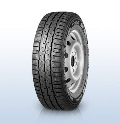 Шины Michelin Agilis X-Ice North 235/65 R16 115/113R