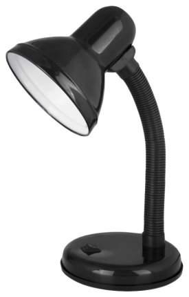 Настольный светильник Ultraflash UF-301P 046ЭН-12368 Черный