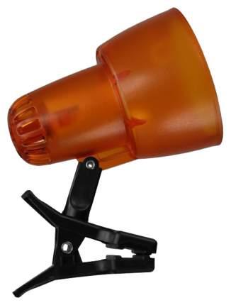 Настольный светильник Ultra LIGHT KT034B оранжевый