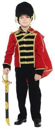 Карнавальный костюм Батик Гусар 409-32 рост 122 см
