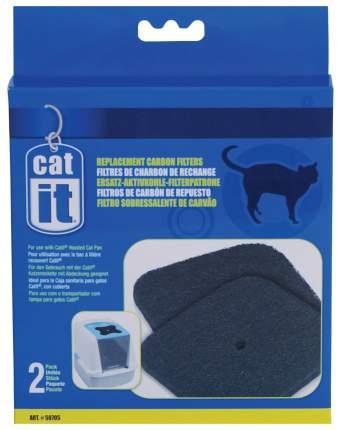 Био-фильтр для кошачьего туалета