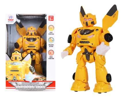 Интерактивный робот Shantou Gepai armored army 6019