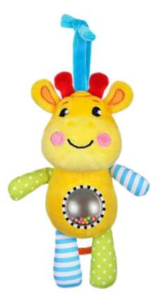 Подвесная игрушка Жирафики Жирафик