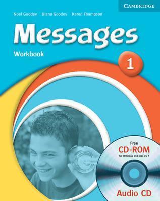 Messages 1 WB+D/R
